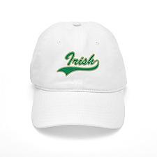 IRISH LOGO Baseball Cap