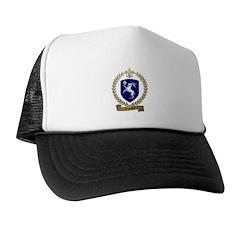 LEGENDRE Family Crest Trucker Hat