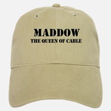 Maddow Baseball Baseball Cap