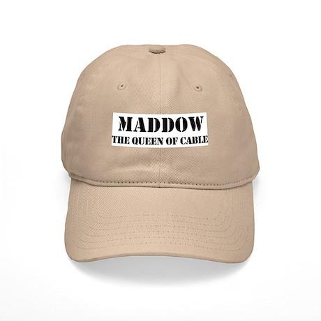 Maddow Cap