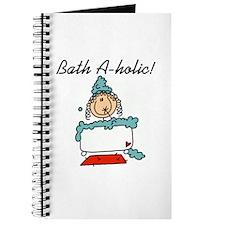Bath-a-holic Journal