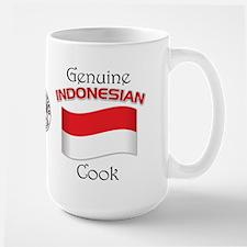 Genuine Indonesian Cook Mug