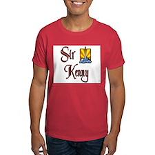Sir Kenny T-Shirt