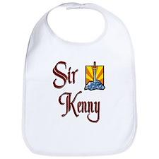 Sir Kenny Bib