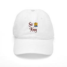 Sir Kenny Baseball Cap