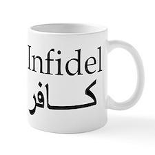 Infidel-gear Mug