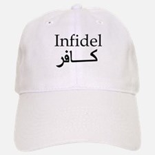 Infidel-gear Baseball Baseball Cap