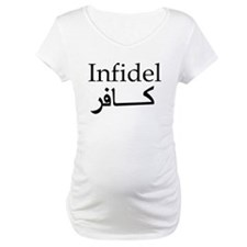 Infidel-gear Shirt
