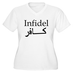 Infidel-gear T-Shirt