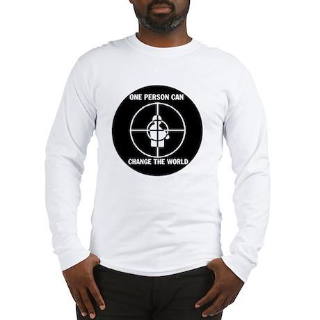 SCOPE Long Sleeve T-Shirt