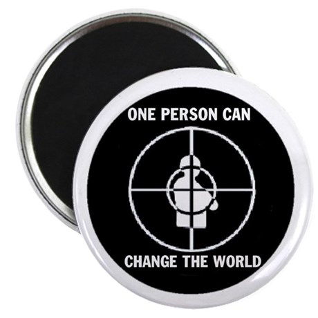 "SCOPE 2.25"" Magnet (10 pack)"