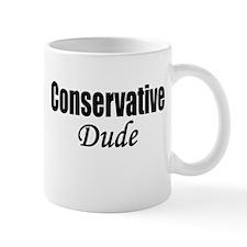 Conserv. Dude Mug