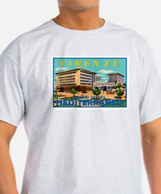 Florence Firenze Italy T-Shirt