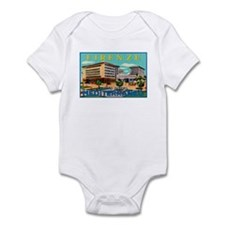Florence Firenze Italy Infant Bodysuit