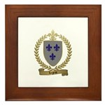 LEGRIS Family Framed Tile