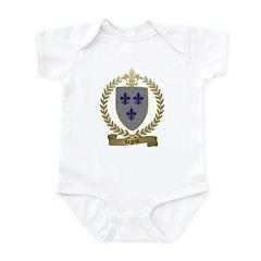 LEGRIS Family Infant Creeper