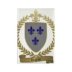 LEGRIS Family Rectangle Magnet (100 pack)