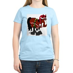 Don't Ask Christmas Horse T-Shirt
