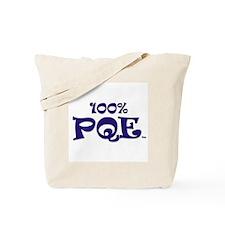 Cute Positive quantum energy Tote Bag