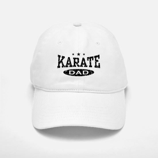 Karate Dad Cap