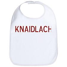 knaidlach Bib