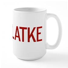 Latke Mug