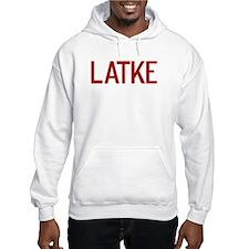 Latke Hoodie