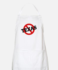 Anti Texas BBQ Apron
