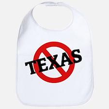 Anti Texas Bib