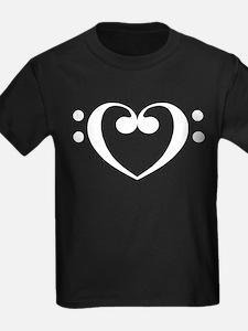Music Heart T