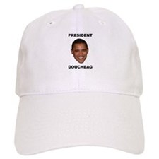 President Douchebag Baseball Cap