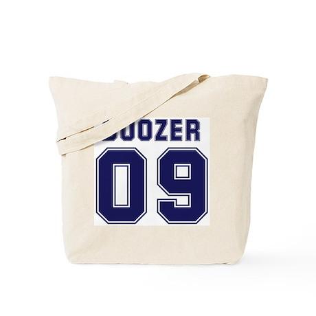 BOOZER 09 Tote Bag
