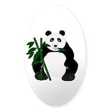 Panda Panda Bumper Stickers