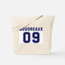BOUDREAUX 09 Tote Bag