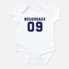 BOUDREAUX 09 Infant Bodysuit