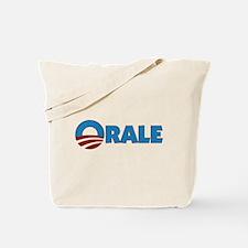 Orale Obama Tote Bag