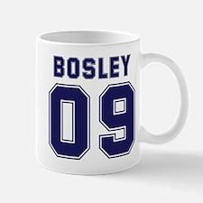 BOSLEY 09 Mug