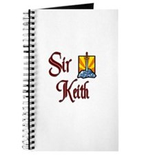 Sir Keith Journal