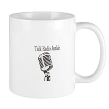 Talk Radio Junkie Mugs