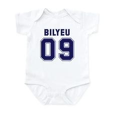 BILYEU 09 Infant Bodysuit