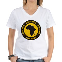 African Roots Shirt