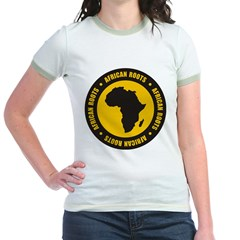 African Roots T