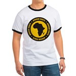 African Roots Ringer T