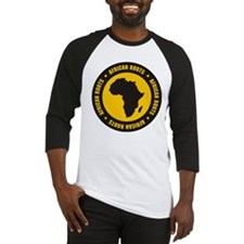African Roots Baseball Jersey