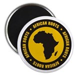 African Roots Magnet
