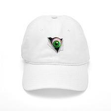 Eyeball Baseball Cap