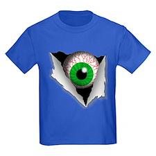 Eyeball T