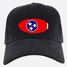 Tennessee Flag Baseball Hat