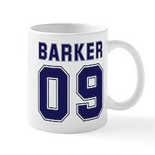 BARKER 09 Mug