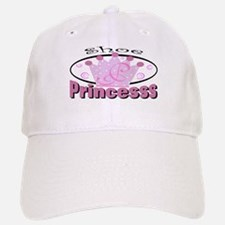 Shoe Princess Baseball Baseball Cap